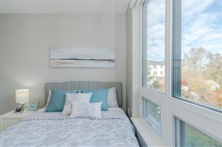 "Photo 17: 305 9388 ODLIN Road in Richmond: West Cambie Condo for sale in ""OMEGA BY CONCORD"" : MLS®# R2525644"
