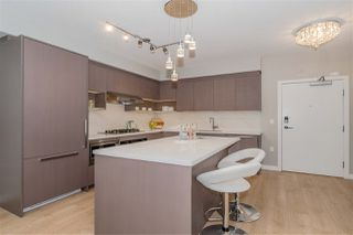"Photo 4: 305 9388 ODLIN Road in Richmond: West Cambie Condo for sale in ""OMEGA BY CONCORD"" : MLS®# R2525644"