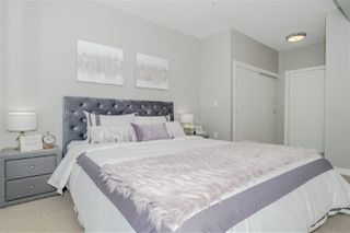 "Photo 12: 305 9388 ODLIN Road in Richmond: West Cambie Condo for sale in ""OMEGA BY CONCORD"" : MLS®# R2525644"