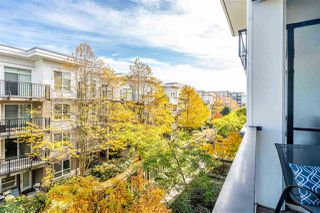 "Photo 24: 305 9388 ODLIN Road in Richmond: West Cambie Condo for sale in ""OMEGA BY CONCORD"" : MLS®# R2525644"