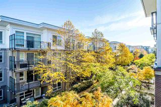 "Photo 22: 305 9388 ODLIN Road in Richmond: West Cambie Condo for sale in ""OMEGA BY CONCORD"" : MLS®# R2525644"