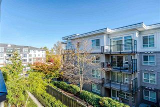 "Photo 23: 305 9388 ODLIN Road in Richmond: West Cambie Condo for sale in ""OMEGA BY CONCORD"" : MLS®# R2525644"