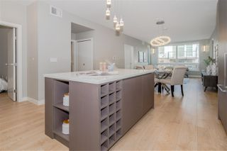 "Photo 3: 305 9388 ODLIN Road in Richmond: West Cambie Condo for sale in ""OMEGA BY CONCORD"" : MLS®# R2525644"