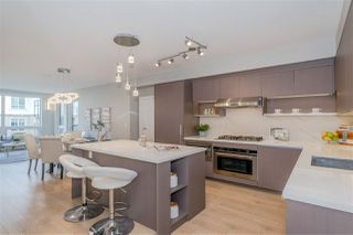 "Photo 2: 305 9388 ODLIN Road in Richmond: West Cambie Condo for sale in ""OMEGA BY CONCORD"" : MLS®# R2525644"