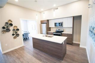 Photo 22: 308 70 Philip Lee Drive in Winnipeg: Crocus Meadows Condominium for sale (3K)  : MLS®# 202100348