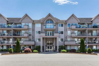 """Main Photo: 213 33728 KING Road in Abbotsford: Poplar Condo for sale in """"College Park"""" : MLS®# R2529135"""