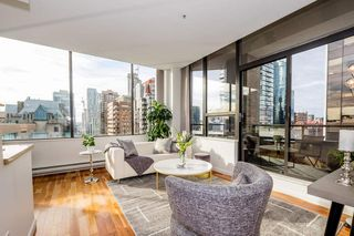 "Main Photo: 1011 1010 HOWE Street in Vancouver: Downtown VW Condo for sale in ""Fortune House"" (Vancouver West)  : MLS®# R2530548"