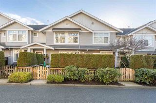 """Main Photo: 74 20449 66 Avenue in Langley: Willoughby Heights Townhouse for sale in """"Nature's Landing"""" : MLS®# R2529762"""