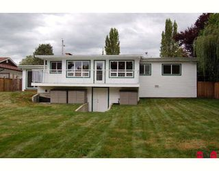 Photo 10: 32286 DIAMOND Avenue in Mission: Mission BC House for sale : MLS®# F2920887