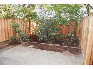 """Photo 6: 105 633 W 16TH Avenue in Vancouver: Fairview VW Condo for sale in """"BIRCHVIEW TERRACE"""" (Vancouver West)  : MLS®# V792369"""