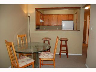 """Photo 3: 105 633 W 16TH Avenue in Vancouver: Fairview VW Condo for sale in """"BIRCHVIEW TERRACE"""" (Vancouver West)  : MLS®# V792369"""