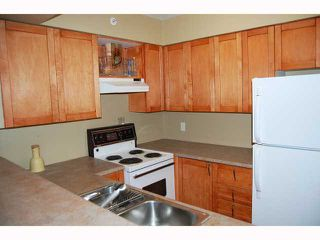 """Photo 4: 105 633 W 16TH Avenue in Vancouver: Fairview VW Condo for sale in """"BIRCHVIEW TERRACE"""" (Vancouver West)  : MLS®# V792369"""