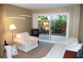 """Photo 2: 105 633 W 16TH Avenue in Vancouver: Fairview VW Condo for sale in """"BIRCHVIEW TERRACE"""" (Vancouver West)  : MLS®# V792369"""