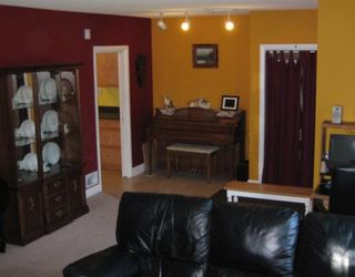 Photo 7: 1 FLETCHER in WINNIPEG: Fort Garry / Whyte Ridge / St Norbert Residential for sale (South Winnipeg)  : MLS®# 2919184