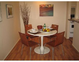"""Photo 6: 412 1140 PENDRELL Street in Vancouver: West End VW Condo for sale in """"THE SOMERSET"""" (Vancouver West)  : MLS®# V801603"""