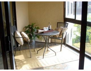 """Photo 7: 412 1140 PENDRELL Street in Vancouver: West End VW Condo for sale in """"THE SOMERSET"""" (Vancouver West)  : MLS®# V801603"""