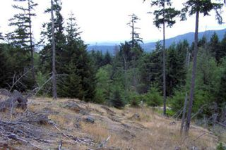 Main Photo: Lot 3 Sarah Way: Land Only for sale (Saltspring Island)  : MLS®# n/a