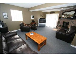 Photo 14: 155 VALLEY MEADOW Close NW in CALGARY: Valley Ridge Residential Detached Single Family for sale (Calgary)  : MLS®# C3425305