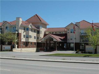Photo 1: 1316 - 1818 Simcoe BV SW in CALGARY: Signature Parke Condo for sale (Calgary)  : MLS®# C3432947