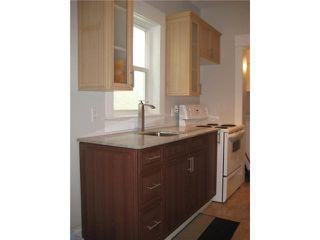 Photo 5: 493 ST JOHN'S Avenue in WINNIPEG: North End Residential for sale (North West Winnipeg)