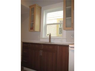 Photo 6: 493 ST JOHN'S Avenue in WINNIPEG: North End Residential for sale (North West Winnipeg)