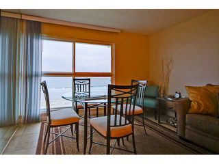 Photo 7: PACIFIC BEACH Condo for sale : 2 bedrooms : 4667 Ocean #408