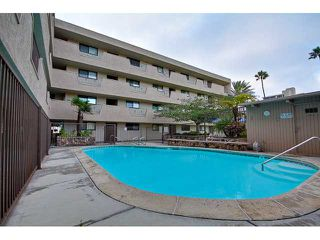 Photo 18: PACIFIC BEACH Condo for sale : 2 bedrooms : 4667 Ocean #408