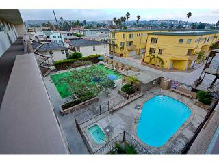 Photo 20: PACIFIC BEACH Condo for sale : 2 bedrooms : 4667 Ocean #408