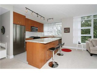 """Photo 4: #601 9188 UNIVERSITY CR in Burnaby: Simon Fraser Univer. Condo for sale in """"ALTAIRE"""" (Burnaby North)  : MLS®# V851442"""