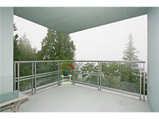 """Photo 8: #601 9188 UNIVERSITY CR in Burnaby: Simon Fraser Univer. Condo for sale in """"ALTAIRE"""" (Burnaby North)  : MLS®# V851442"""