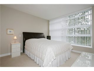 """Photo 5: #601 9188 UNIVERSITY CR in Burnaby: Simon Fraser Univer. Condo for sale in """"ALTAIRE"""" (Burnaby North)  : MLS®# V851442"""