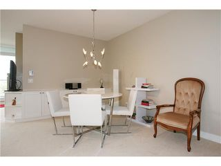 """Photo 3: #601 9188 UNIVERSITY CR in Burnaby: Simon Fraser Univer. Condo for sale in """"ALTAIRE"""" (Burnaby North)  : MLS®# V851442"""