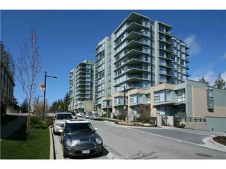 """Photo 9: #601 9188 UNIVERSITY CR in Burnaby: Simon Fraser Univer. Condo for sale in """"ALTAIRE"""" (Burnaby North)  : MLS®# V851442"""
