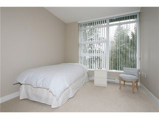 """Photo 7: #601 9188 UNIVERSITY CR in Burnaby: Simon Fraser Univer. Condo for sale in """"ALTAIRE"""" (Burnaby North)  : MLS®# V851442"""
