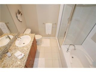 """Photo 6: #601 9188 UNIVERSITY CR in Burnaby: Simon Fraser Univer. Condo for sale in """"ALTAIRE"""" (Burnaby North)  : MLS®# V851442"""
