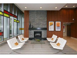 """Photo 10: #601 9188 UNIVERSITY CR in Burnaby: Simon Fraser Univer. Condo for sale in """"ALTAIRE"""" (Burnaby North)  : MLS®# V851442"""