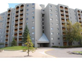 Photo 1: 3030 PEMBINA Highway in WINNIPEG: Fort Garry / Whyte Ridge / St Norbert Condominium for sale (South Winnipeg)  : MLS®# 1019414