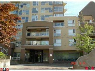 """Main Photo: 1008 9830 WHALLEY Boulevard in Surrey: Whalley Condo for sale in """"Balmoral Court"""" (North Surrey)  : MLS®# F1026697"""