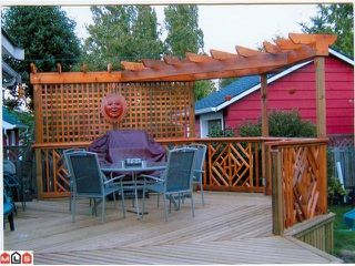 Photo 8: 15410 17A Avenue in Surrey: King George Corridor House for sale (South Surrey White Rock)  : MLS®# F1026772