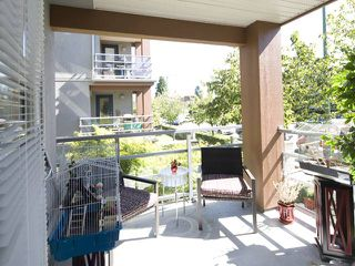Photo 7: 3165 W 4TH Avenue in Vancouver: Kitsilano Townhouse for sale (Vancouver West)  : MLS®# V862163