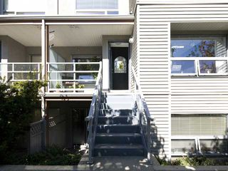 Photo 9: 3165 W 4TH Avenue in Vancouver: Kitsilano Townhouse for sale (Vancouver West)  : MLS®# V862163