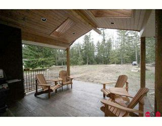 Photo 9: 45713 ELIZABETH Drive in Cultus_Lake: Cultus Lake House for sale : MLS®# H2901060