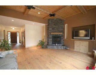 Photo 4: 45713 ELIZABETH Drive in Cultus_Lake: Cultus Lake House for sale : MLS®# H2901060