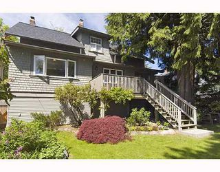 Photo 10: 4036 W 33RD Avenue in Vancouver: Dunbar House for sale (Vancouver West)  : MLS®# V769195