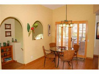 Photo 4: HILLCREST Condo for sale : 2 bedrooms : 3712 Third Avenue #1 in San Diego