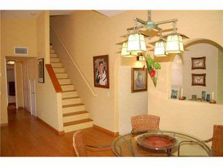 Photo 5: HILLCREST Condo for sale : 2 bedrooms : 3712 Third Avenue #1 in San Diego