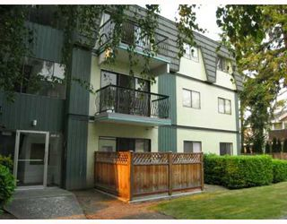 "Photo 1: 359 8151 RYAN Road in Richmond: South Arm Condo for sale in ""MAYFAIR COURT"" : MLS®# V771323"