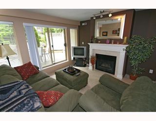 "Photo 2: 102 1148 WESTWOOD Street in Coquitlam: North Coquitlam Condo for sale in ""THE CLASSICS"" : MLS®# V771774"