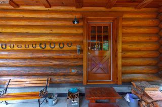 Photo 3: 4050 Happy Happy Valley Road in VICTORIA: Me Metchosin Single Family Detached for sale (Metchosin)  : MLS®# 413543