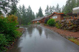 Photo 33: 4050 Happy Happy Valley Road in VICTORIA: Me Metchosin Single Family Detached for sale (Metchosin)  : MLS®# 413543